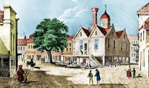 Berkshire history